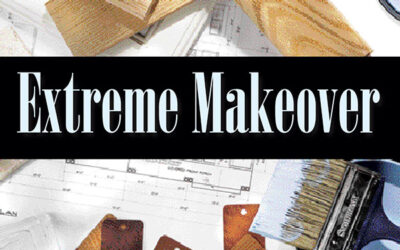 Extreme Makeover: