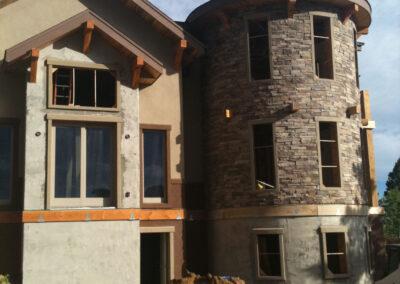 Colorado Custom ICF Home