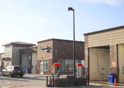 Autowash at Larkridge