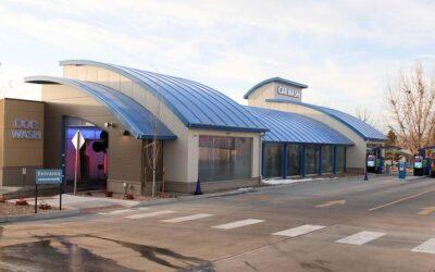 Living Water Car Wash – East Littleton